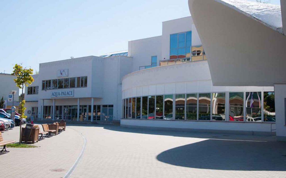 Aqua-Palace élményfürdő