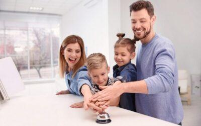 Tavaszi szünetben elutazna a család? Válasszátok kiadó apartmanjainkat Hajdúszoboszlón!