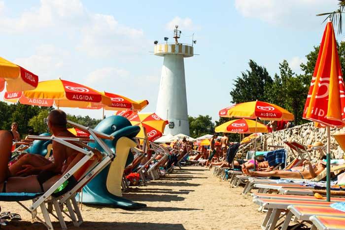 Best Apartman Hajdúszoboszló strand tengerpart
